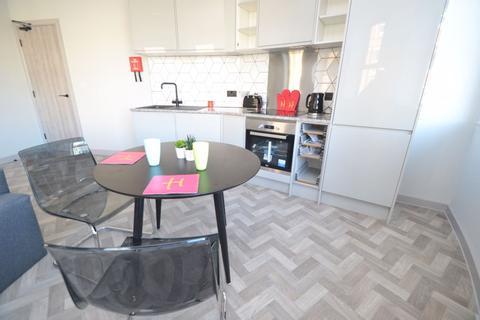2 bedroom flat to rent - Pearl House NG1 NTU/UON