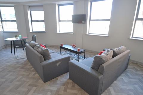 2 bedroom flat to rent - Pearl House NG1 - NTU/UON