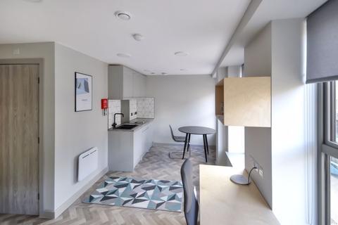 3 bedroom flat to rent - Pearl House NG1 - NTU/UON