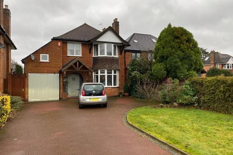 3 bedroom detached house for sale - Widney Lane, Solihull, B91 3LL