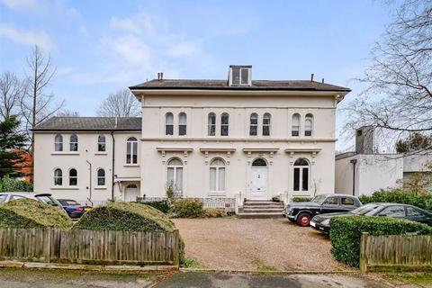 2 bedroom flat for sale - Woolwich House, 183 Lawrie Park Gardens, Sydenham