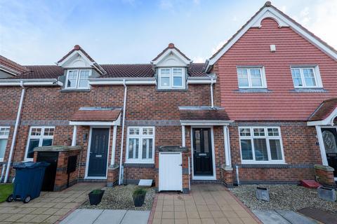 2 bedroom terraced house for sale - Roker Park Close, Roker, Sunderland