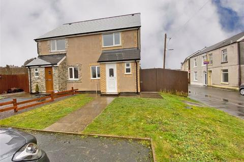 3 bedroom semi-detached house - Elm Grove, Hirwaun, Aberdare, Mid Glamorgan