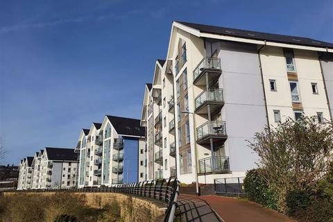 1 bedroom flat for sale - Neptune Apartments, Phoebe Road, Pentrechwyth