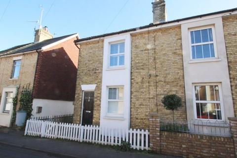 2 bedroom terraced house - Cobden Road, Sevenoaks  TN13 3UB