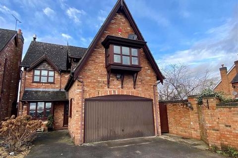 4 bedroom detached house for sale - Aston Lane, Aston, Stone