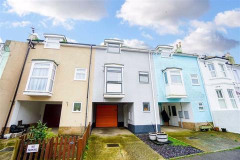 3 bedroom terraced house - Emmanuel Road, Hastings, East Sussex