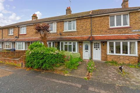 2 bedroom terraced house to rent - Lanfranc Road, Worthing
