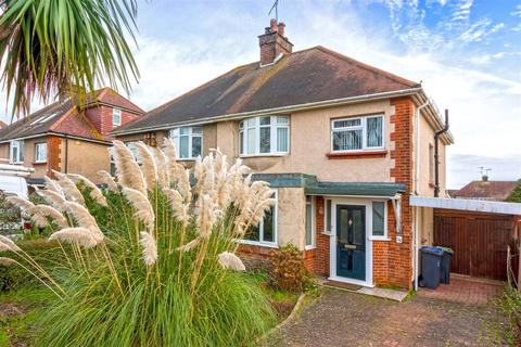 3 bedroom semi-detached house for sale - Sheridan Road, Worthing