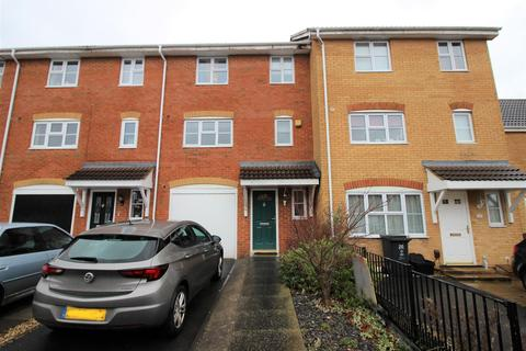 3 bedroom terraced house for sale - Waggoner Close, Swindon