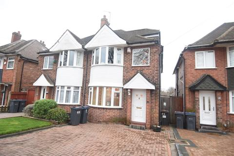 3 bedroom semi-detached house for sale - Arran Road, Hodge Hill, Birmingham