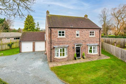 5 bedroom detached house for sale - Folks Close Gardens, Haxby, York, YO32 3SQ