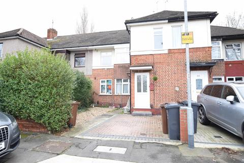 2 bedroom maisonette for sale - Grantham Gardens, Chadwell Heath