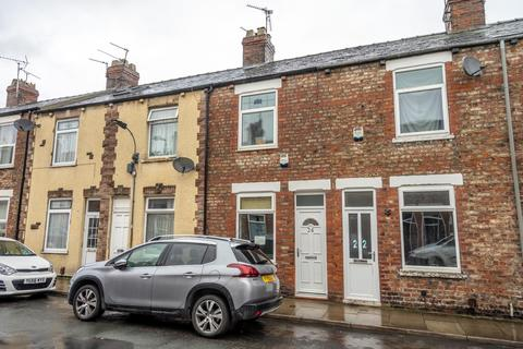 2 bedroom terraced house for sale - Kitchener Street, York