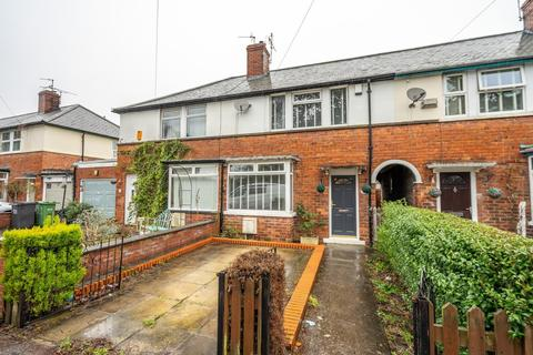2 bedroom terraced house for sale - Alcuin Avenue, Tang Hall, York