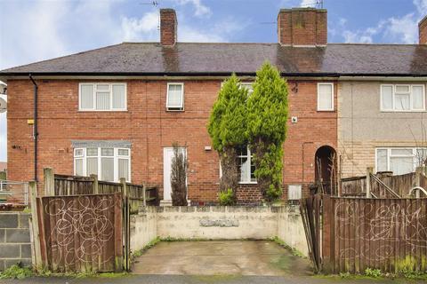 3 bedroom terraced house for sale - Penrith Crescent, Aspley, Nottinghamshire, NG8 5LL