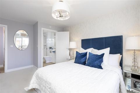 2 bedroom apartment for sale - Sussex House - Plot 252 at Forge Wood, Forge Wood, Somerley Drive RH10