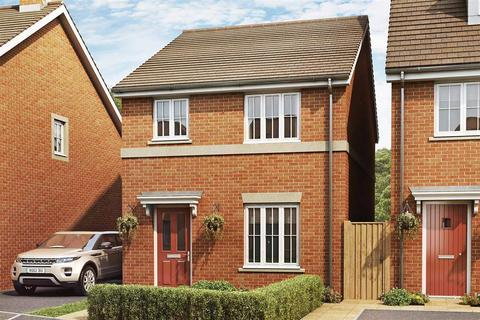 3 bedroom detached house for sale - The Gosford - Plot 687 at The Leys at Willow Lake, Stoke Road MK17