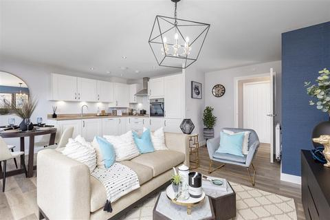 2 bedroom apartment for sale - Sussex House - Plot 253 at Forge Wood, Forge Wood, Somerley Drive RH10