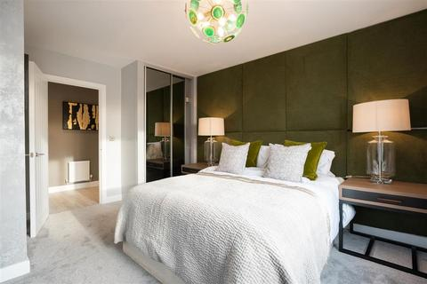 2 bedroom apartment for sale - Sussex House - Plot 258 at Forge Wood, Forge Wood, Somerley Drive RH10