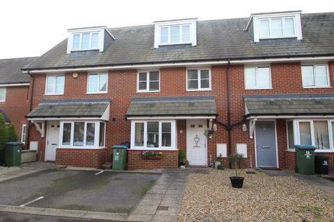 3 bedroom terraced house to rent - Faulkner Gardens, Wick, Littlehampton