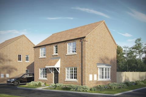 3 bedroom detached house for sale - Plot 13, The Welland at Duston Gardens, Bants Lane, Duston NN5