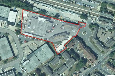 Property for sale - Foundry Business Park, Station Approach, Hockley