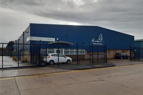 Industrial unit to rent - Wiltshire Road, Dairycoates Industrial Estate, Hull, East Yorkshire, HU4 6PA
