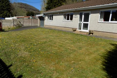 3 bedroom bungalow for sale - Jokade, Duffryn Road, Abertillery. NP131HJ.