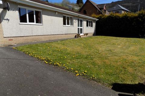 3 bedroom bungalow for sale - Jokade, Duffryn Road, Abertillery. NP131HJ.