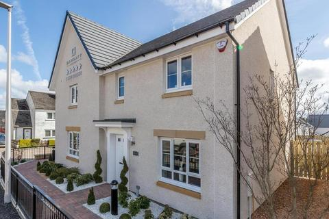 3 bedroom semi-detached house for sale - Plot 322, Traquair at Merlin Gardens, Mavor Avenue, East Kilbride, GLASGOW G74