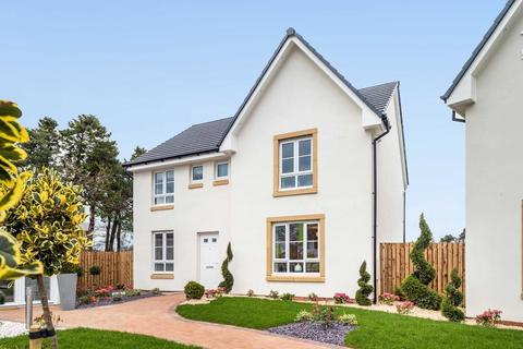 4 bedroom detached house for sale - Plot 142, BALMORAL at Merlin Gardens, Mavor Avenue, East Kilbride, GLASGOW G74