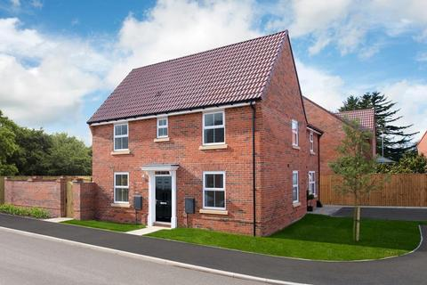 3 bedroom end of terrace house for sale - Plot 1, Hadley at Oughtibridge Valley, Sheffield, Main Road, Oughtibridge, SHEFFIELD S35
