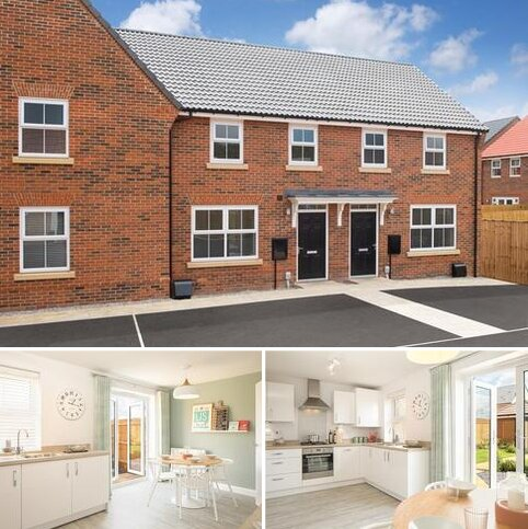 3 bedroom terraced house for sale - Plot 2, Archford at Oughtibridge Valley, Sheffield, Main Road, Oughtibridge, SHEFFIELD S35