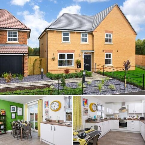3 bedroom end of terrace house for sale - Plot 3, Archford at Oughtibridge Valley, Sheffield, Main Road, Oughtibridge, SHEFFIELD S35
