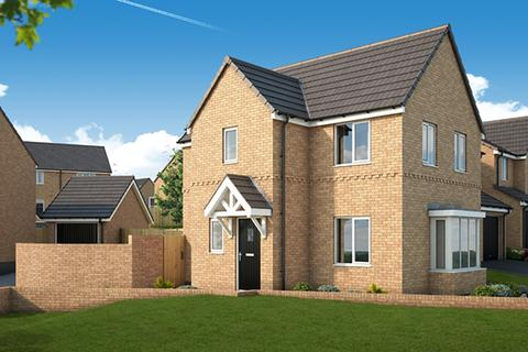 3 bedroom house for sale - Plot 309, The Crimson at Chase Farm, Gedling, Arnold Lane, Gedling NG4