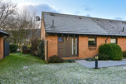 2 bedroom end of terrace house to rent - 14 Aldour Gardens, Pitlochry, PH16