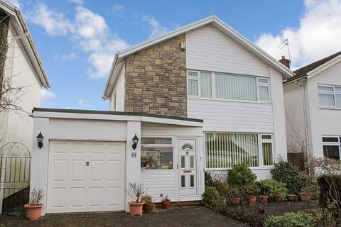 3 bedroom detached house for sale - Woodland Avenue, Pencoed, Bridgend . CF35 6UW
