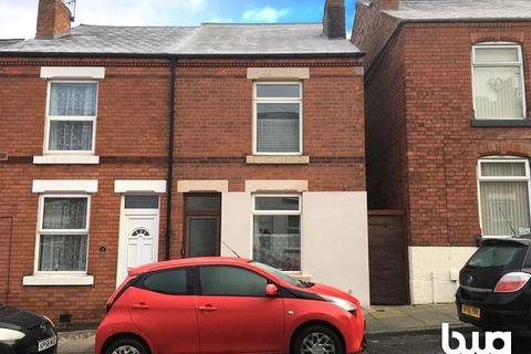 2 bedroom semi-detached house for sale - Balfour Road, Stapleford, Nottingham, NG9 7GA