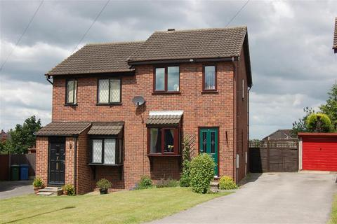 2 bedroom semi-detached house for sale - The Croft, Retford, DN22 6RQ