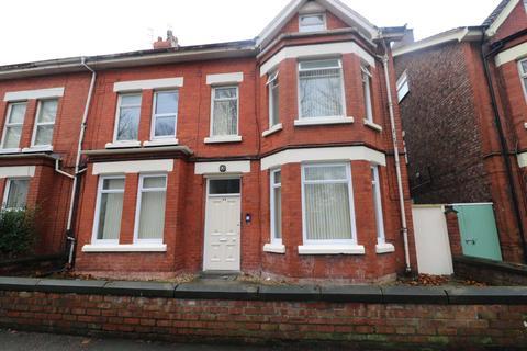 1 bedroom flat to rent - Clarendon Road, Garston