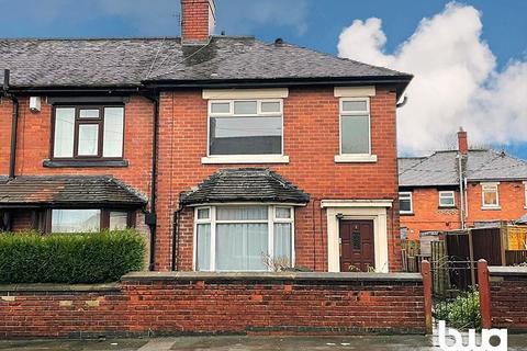 3 bedroom semi-detached house for sale - Dover Street, Stoke-on-Trent, ST1 2NN