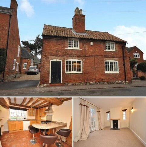 3 bedroom detached house for sale - Wymeswold Road, Hoton, Loughborough