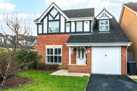 4 bedroom detached house for sale - Elm Bank, Moseley, Birmingham, B13