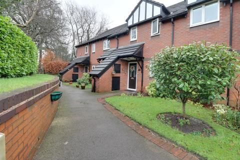 2 bedroom flat for sale - Brook Court, , Sandbach, CW11 1FU