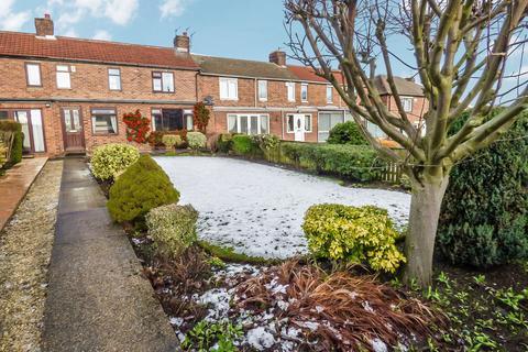 3 bedroom terraced house for sale - Wear Terrace, Easington, Durham, Durham, SR8 3JX