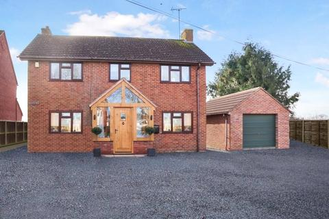 4 bedroom detached house - Boundary Place, Corse, Gloucester, GL19