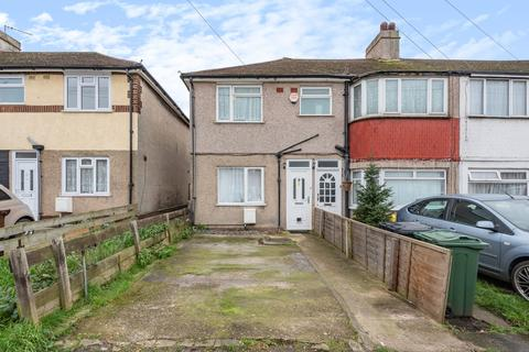 2 bedroom maisonette for sale - Burnham Crescent Dartford DA1