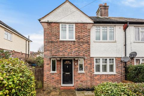 3 bedroom semi-detached house for sale - Moore Road, Crystal Palace