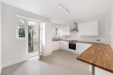 2 bedroom flat for sale - Elms Crescent, SW4